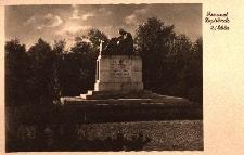 Kędzierzyn-Koźle : pomnik wdzięczności