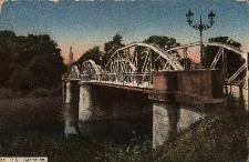 Kędzierzyn-Koźle : most na Odrze