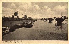 Kędzierzyn-Koźle : port