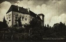 Otmuchów : zamek