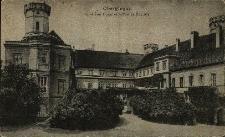 Głogówek : zamek Oppersdorffów