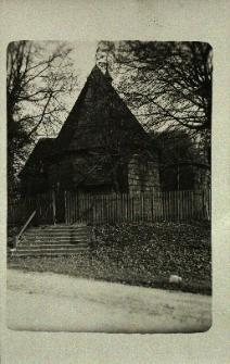 Gościęcin : kościół pątniczy pw. św. Bryksego