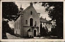 Prudnik : Franziskaner Kloster St. Josef