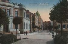 Stanisławów : ul. Jachowicza