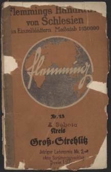 Kreis Gross-Strehlitz
