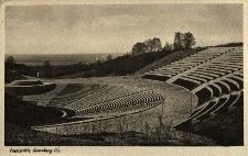Góra Świętej Anny : amfiteatr