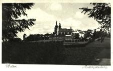 Kvaliky : klasztor