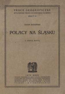 Polacy na Śląsku