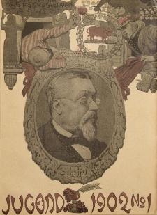 Jugend 1902, Nr. 1