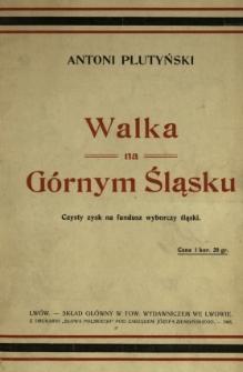 Walka na Górnym Śląsku