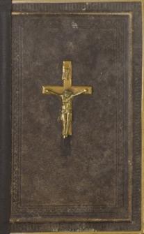 Katolik w modlitwie czyli Książka do nabożeństwa oraz śpiewnik kościelny