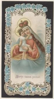 Marya nasza pomoc