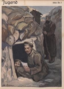 Jugend 1916, Nr. 7
