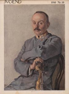 Jugend 1916, Nr. 19