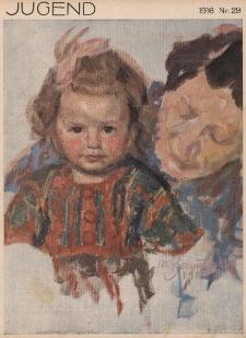 Jugend 1916, Nr. 29