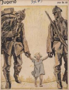 Jugend 1916, Nr. 52