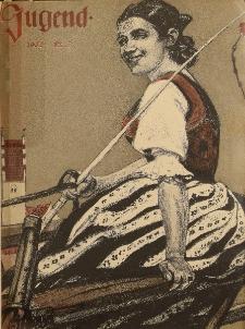 Jugend 1902, Nr. 3