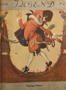 Jugend 1902, Nr. 6
