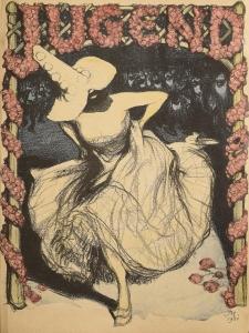 Jugend 1902, Nr. 7