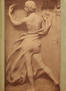 Jugend 1902, Nr. 8