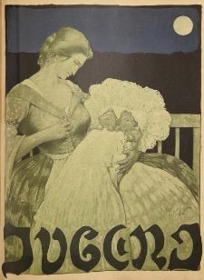 Jugend 1902, Nr. 10
