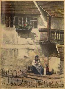 Jugend 1902, Nr. 13