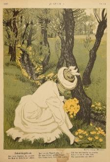 Jugend 1902, Nr. 14