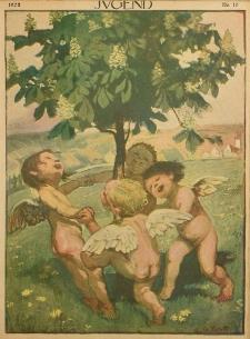 Jugend 1902, Nr. 19