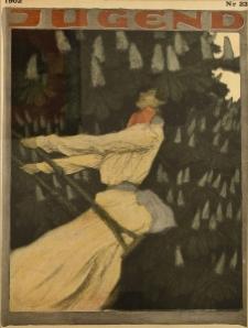 Jugend 1902, Nr. 23