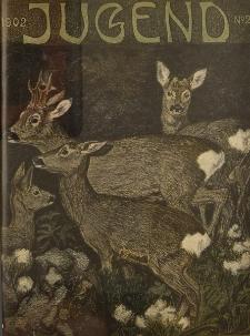 Jugend 1902, Nr. 25