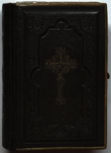 Zupełny śpiewnik i książka do nabożeństwa