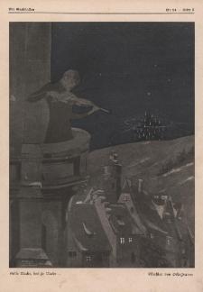 Der Guckkasten : illustrierte Zeitschrift für Humor, Kunst und Leben, 1910, Nr 24