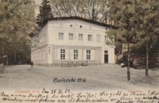 Carlsruhe O.S. : Schiesshaus