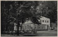 Bad Carlsruhe O.S. : Schützenhaus