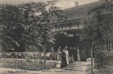 Carlsruhe : Badehaus - Restaurant