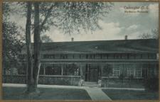 Carlsruhe O. S. : Kurhaus-Veranda