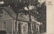 Carlsruhe O. S. : Villa Ihrer Königl. Hoheit