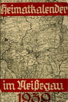 Heimatkalender im Neissegau, 1939