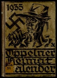 Oppelner Heimat für Stadt und Land, 1935