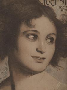 Jugend 1902, Nr 27