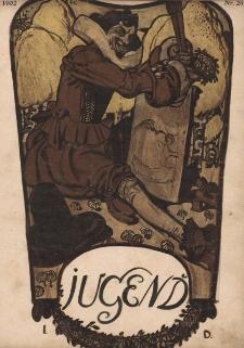 Jugend 1902, Nr 28