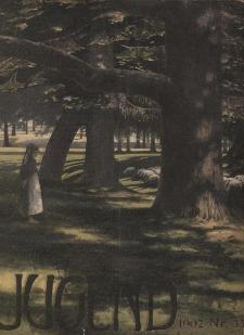Jugend 1902, Nr 33