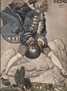 Jugend 1902, Nr 36