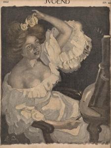 Jugend 1902, Nr 49