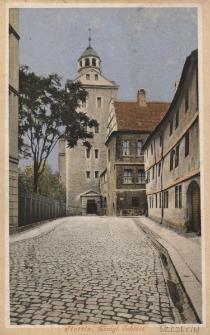 Stettin : Königl. Schloss