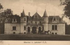 Wiersbel b. Lamsdorf O./S.