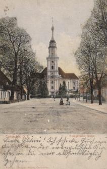 Carlsruhe, O.-S. : Evangelische Kirche