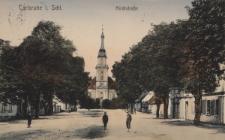 Carlsruhe i. Schl. : Kirchstrasse