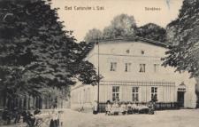 Bad Carlsruhe i. Schl. : Schiesshaus