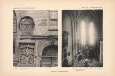 Tafel 170 Gesamtansichten : Breslau Elisabethkirche